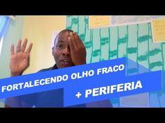 (1) Fortalecendo Olho Fraco - 01 Exercício Corrigir os Olhos   Visão Natural - #03 - YouTube