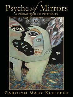 """Psyche of Mirrors: A Promenade of Portraits 