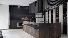 La cocina modular y arquitectónica: The Cut Evolution. - diariodesign.com