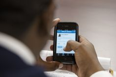 Twitter will soon track the apps on your smartphone to deliver more targeted ads -