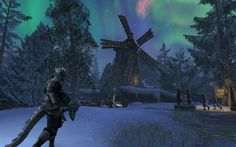 The Do's and Don'ts of Elder Scrolls Online