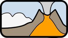Entdecke den Vulkan