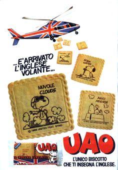 Cookies Vintage Ads, Vintage Posters, Vintage Photos, Vintage Food, Im Blue, Old Ads, Vintage Recipes, Sweet Memories, Nostalgia