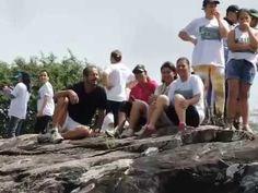 Trilha da Cachoeira Brejão/PE - vídeo 2 - 19.07.15.