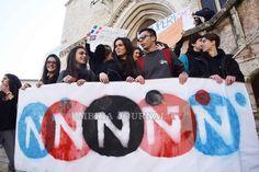 Criticità scuole Perugia, Comune ascolti il popolo del Galilei e Giordano Bruno