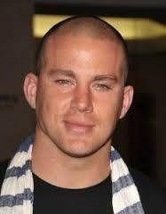 Resultado de imagen de men shaved head Bald Man, Shaved Head, Channing Tatum, Anatomy, Men, Image, Shaved Heads, Guys, Artistic Anatomy
