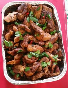 Pete Evans Going Paleo Cookbook: vietnames chicken wings (i used tenderloins- taking it to church pot luck)