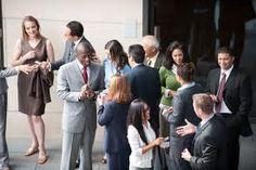 """Eventos de Networking: """"Bom relacionamento para melhores negócios"""""""