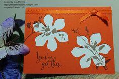 Jean's Card Creations