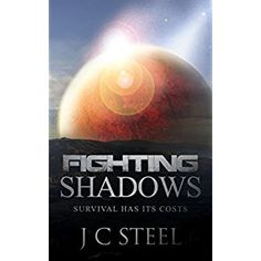 "#BookReview of #FightingShadows from #ReadersFavorite - https://readersfavorite.com/book-review/fighting-shadows  Reviewed by Romuald Dzemo for Readers' Favorite  Fighting Shadows: Survival Has its Costs is the second book in the Cortii series by JC Steel, an absorbing sci-fi read that will enthrall fans of the genre. The scientific elements of the story come out clearly from the very first line when the ""mellifluous voice of the computer"" informs Khyria Ilan, the Cortiora, that she has one…"