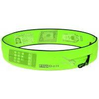 Flip Belt:  Def my next running accessory-- no more money, ID, iPhone in my sports bra :D