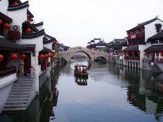 shanghai historical district