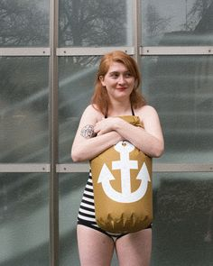"BD Seabag Edition 2016 ""Anchor"" Anchor, Design, Products, Fashion, Moda, Fashion Styles, Design Comics, Fashion Illustrations, Anchors"