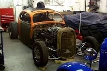 Image result for vw beetle v8 conversion