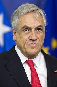 Sebastian Pinera - Chile's billionaire presidente (Forbe's most powerful people) Juan Fernandez, Drake Passage, South American Countries, Easter Island, Pacific Ocean, Billionaire, Christianity, Chile, Key