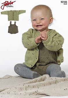 92116 Babyset: kofta, byxa & filt pattern by Sanna Mård Castman Baby Knitting Patterns, Knitting For Kids, Baby Set, Kids Schedule, Knitted Baby Cardigan, Painting Activities, Knit Crochet, Crochet Pattern, Inspiration For Kids