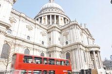 St. Paul #london #tapeterie #bus #city #walldesign #wallpaper #design #art #popart #photo #living #home #architekture #inneneinrichtung #innenarchitektur #walldesign #draw #gestaltung #tapeten #tapete #tapetenshop