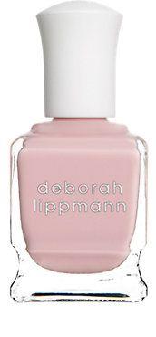 Deborah Lippmann Nail Polish - Love Me Tender
