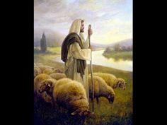 Pelos prados e campinas (Salmo 23)
