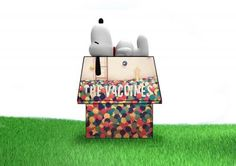"""The Vaccines – """"All Back to Snoopy's"""""""