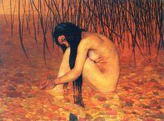 Por amor al arte: Felix Vallotton (1865-1925)