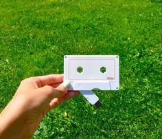 USB Cassette Tape