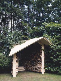 Kawahara-Krause, Wooden Hut, Leonberg, Germania