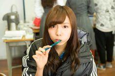 乃木坂46 新内眞衣 Nogizaka46 Shinuchi Mai