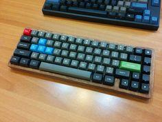 My latest custom keyboard - Imgur