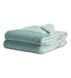 HAY Extra large cotton towel