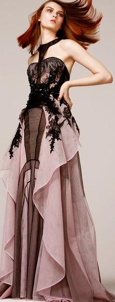 Basil Soda Couture Summer 2013