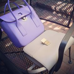 love the lavendar Celine bag, outrageous price. @sugarlaws.com found the one on the right at TJ Maxx!! Guess I'll have to put that on my routine peruse/shop list.