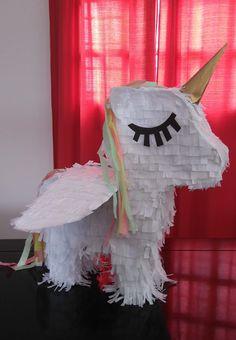piñata pony