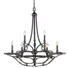 Found it at Wayfair - Crebilly Candle-Style Chandelier Decor, Traditional Furniture, Ceiling Lights, Chandelier Lighting, Simple Chandelier, Light, Candlelight, Chandelier, Candle Chandelier