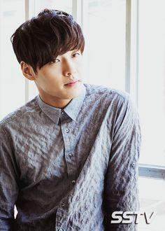 Kang Ha Neul Asian Celebrities, Asian Actors, Korean Actors, Kang Haneul, The Big Boss, Joo Hyuk, Yook Sungjae, Scarlet Heart, Moon Lovers