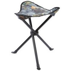 Lightweight Camo Camp Stool ** You can get additional details at the image link.(This is an Amazon affiliate link)