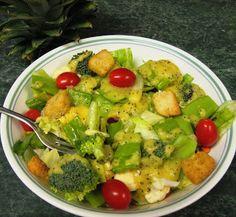 Debbi Does Dinner... Healthy & Low Calorie: Pineapple Poppyseed Salad Dressing