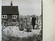Prospect Cottage, Derek Jarman's garden