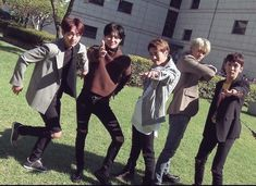 SHINee | I miss Jonghyun, I can only imagine how much more they do.