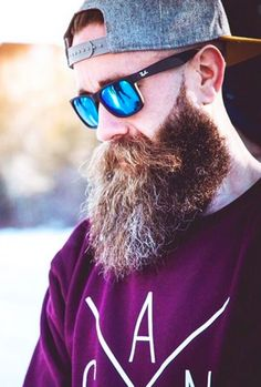 Genuine-Beard-Styles-for-Round-Face-Men