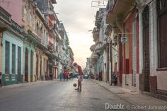A slice of life in Havana shows desperation, hope, and joy. #Havana #Cuba #Joy #Hope #Desperation #Photography #Travel #Soccer #Documentary #DocumentaryPhotography
