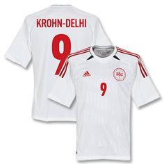 Adidas 12-13 Denmark Away Shirt   Krohn-Delhi 9 (Fan 12-13 Denmark Away Shirt   Krohn-Delhi 9 (Fan Style) http://www.comparestoreprices.co.uk/football-shirts/adidas-12-13-denmark-away-shirt- -krohn-delhi-9-fan.asp