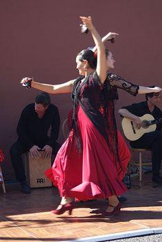 syracuse flamenco dance troupe