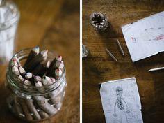 homeschool | studying the human body