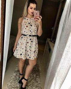 Vestido Antix Estrelas . ✅ Vendas online : Direct ou WhatsApp (19 99705-4496). ✈️ ENVIAMOS PARA TODO BRASIL !! #instagood #sale #promoção #mmstorevinhedo #ladyrockoficial #roupas #tendencia #fashion #varejo #lojaonline #moda #lojaroupas #importados #beleza #love #mundodamoda #fashionlook #lookdodia #viciomeninas #instauniverse #lojavirtual #inspired #tumblr #sorteio #ladyrock #hotpants #liquida #amoantix #antix