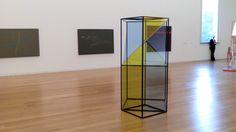 """""""Jorge Pinheiro: D'après Fibonacci e as coisas lá fora"""" exhibition at Serralves Museum, Porto"""