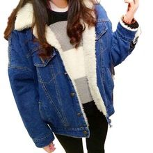 FREE Shipping Worldwide|    {New arriving New Cashmere Thick Winter Denim Jean Jacket Women Coat Chaqueta Womens Jaqueta Jeans Bomber Abrigos Mujer Veste En Jean Coats now available $US $32.37 with free delivery  you\\'ll find this unique product together with far more at our online site      Find it now on this website >> https://tshirtandjeans.store/products/new-cashmere-thick-winter-denim-jean-jacket-women-coat-chaqueta-womens-jaqueta-jeans-bomber-abrigos-mujer-veste-en-jean-coats…