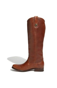 Frye 'Melissa Button' Boot ... oooohhhh, what a luxury