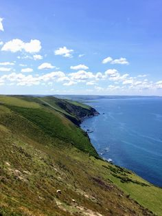 Wales Coastal Path, Aberystwyth, Paths, Mountains, Nature, Travel, Naturaleza, Viajes, Destinations