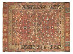 Kayseri Rugs - Patterned Rugs - Rugs - Room & Board